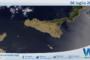 Sicilia: avviso rischio idrogeologico per lunedì 05 luglio 2021