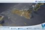 Sicilia: avviso rischio idrogeologico per sabato 10 luglio 2021