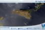 Sicilia: emanata allerta meteo gialla per sabato 17 luglio 2021