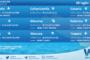 Sicilia, isole minori: condizioni meteo-marine previste per venerdì 09 luglio 2021