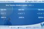 Temperature previste per mercoledì 07 luglio 2021 in Sicilia