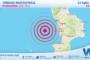 Sicilia: Radiosondaggio Trapani Birgi di martedì 13 luglio 2021 ore 12:00