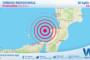 Sicilia: Radiosondaggio Trapani Birgi di domenica 18 luglio 2021 ore 00:00