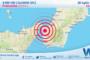 Sicilia: Radiosondaggio Trapani Birgi di mercoledì 28 luglio 2021 ore 12:00