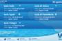 Sicilia, isole minori: condizioni meteo-marine previste per venerdì 20 agosto 2021