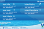 Sicilia, isole minori: condizioni meteo-marine previste per sabato 28 agosto 2021