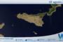 Sicilia: avviso rischio idrogeologico per domenica 08 agosto 2021