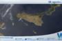 Sicilia: avviso rischio idrogeologico per lunedì 09 agosto 2021