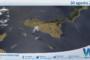 Sicilia, isole minori: condizioni meteo-marine previste per mercoledì 11 agosto 2021