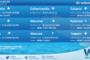 Sicilia: condizioni meteo-marine previste per mercoledì 01 settembre 2021