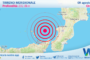 Sicilia: avviso rischio idrogeologico per martedì 10 agosto 2021