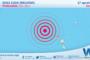 Sicilia: Radiosondaggio Trapani Birgi di martedì 17 agosto 2021 ore 00:00