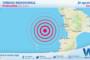 Sicilia: Radiosondaggio Trapani Birgi di venerdì 20 agosto 2021 ore 00:00