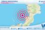 Sicilia: Radiosondaggio Trapani Birgi di giovedì 26 agosto 2021 ore 00:00