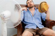 Sicilia: l'estate 2021 si piazza al terzo posto tra le più calde di sempre.