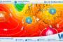 Sicilia: sarà un weekend estivo con locali punte di 38 gradi.