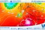 Sicilia: nuova ondata di caldo dal weekend. Picco lunedì con punte di 36 gradi.