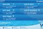 Sicilia, isole minori: condizioni meteo-marine previste per mercoledì 15 settembre 2021