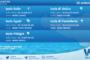 Sicilia, isole minori: condizioni meteo-marine previste per giovedì 16 settembre 2021