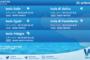 Sicilia, isole minori: condizioni meteo-marine previste per martedì 21 settembre 2021