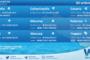 Sicilia, isole minori: condizioni meteo-marine previste per venerdì 03 settembre 2021