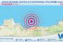 Sicilia: Radiosondaggio Trapani Birgi di giovedì 02 settembre 2021 ore 12:00