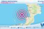 Sicilia: Radiosondaggio Trapani Birgi di venerdì 03 settembre 2021 ore 00:00