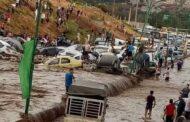 Il ciclone libico affonda l'Algeria, alluvioni e disagi (VIDEO)