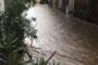Pantelleria, allagamenti e disagi 24 Ottobre 2021 (VIDEO)