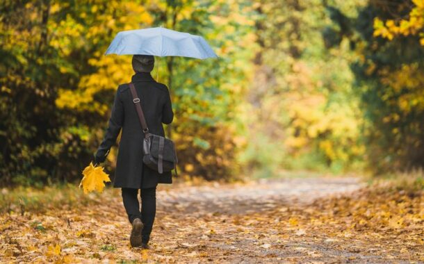 Sicilia, risveglio invernale: 11 gradi a Palermo! Sta arrivando l'aria artica in pieno ottobre.