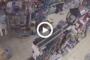 Terremoto 5.8 in Grecia: le immagini della scossa avvertita fin la Sicilia orientale