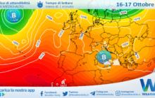 Sicilia: lieve rialzo termico e residue incertezze nel weekend.