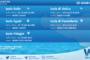 Sicilia, isole minori: condizioni meteo-marine previste per lunedì 18 ottobre 2021