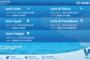 Sicilia, isole minori: condizioni meteo-marine previste per martedì 19 ottobre 2021