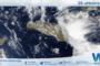 Temperature previste per lunedì 04 ottobre 2021 in Sicilia