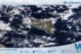 Temperature previste per domenica 10 ottobre 2021 in Sicilia