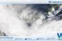 Sicilia: immagine satellitare Nasa di giovedì 28 ottobre 2021