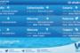 Sicilia, isole minori: condizioni meteo-marine previste per domenica 10 ottobre 2021