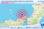 Sicilia: Radiosondaggio Trapani Birgi di venerdì 01 ottobre 2021 ore 00:00