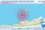 Sicilia: Radiosondaggio Trapani Birgi di sabato 02 ottobre 2021 ore 12:00