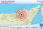 Temperature previste per mercoledì 06 ottobre 2021 in Sicilia