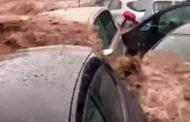 Sicilia, alluvione Scordia: trovato morto uno dei due dispersi. Si cerca la moglie.